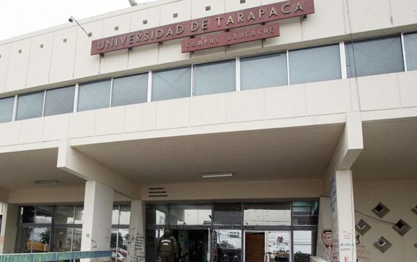 Universidad de Tarapacá