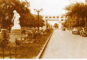 Archivo Histórico Udec