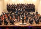 La orquesta el 2015 | Imagen de AeRadio